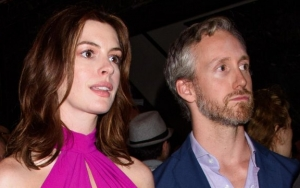 Anne Hathaway Appears to Have Given Birth to Baby No. 2 With Adam Shulman