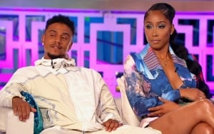 'LHHH' Reunion: J Boog Slams Lil Fizz and Apryl Jones for Their Romance, Moniece Slaughter Walks Off