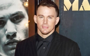 Channing Tatum Teaches Daughter to Box for Self Defense
