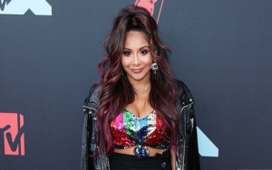 Snooki Says She's 'Not Genuinely Happy' on 'Jersey Shore', Denies Making Spin-Off With Her Kids