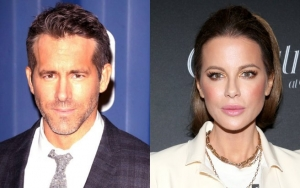 Ryan Reynolds Gives This Hilarious Response to Kate Beckinsale Doppelganger Claim