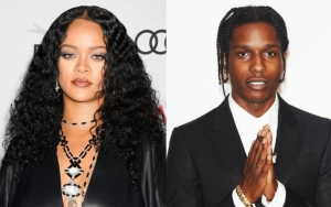 Rihanna and A$AP Rocky Spotted on Dinner Date in London Amid Romance Rumors