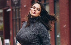 Ashley Graham on Gaining 50 Pounds During Pregnancy: I Don't Care!