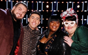 'The Voice' Finale Part 1 Recap: The Top 4 Wow With Flawless Final Performances