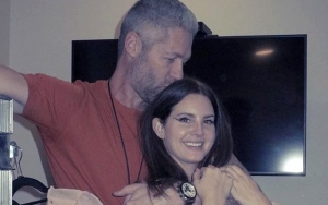 Lana Del Ray Goes Instagram Official With Sean Larkin Romance