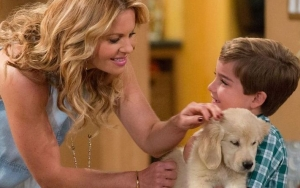 Candace Cameron Bure and Castmates Mourning the Loss of 'Fuller House' Dog