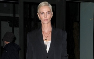 Charlize Theron Waits for Right Time to Expose Famous Director Who Sexually Harassed Her