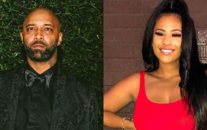 Joe Budden and Cyn Santana Accused of Faking Split for Clout