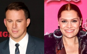 Channing Tatum Flaunts Sexy Photos on Dating App Shortly After Jessie J Split