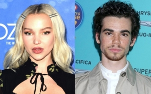 Dove Cameron Pays Tribute To Late Cameron Boyce With New Anti Gun Tattoo