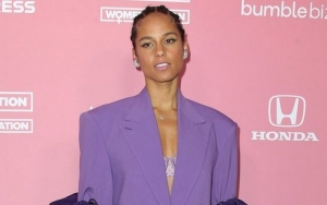 Alicia Keys Accused of Manipulating Stepdaughter, Called 'Disrespectful' by Swizz Beatz's Baby Mama