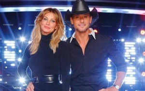 Tim McGraw Wowed Faith Hill With His Home-Cooked Meal