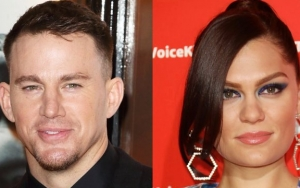 Find Out Channing Tatum's Cheeky Profile on Dating App Raya Following Jessie J Split