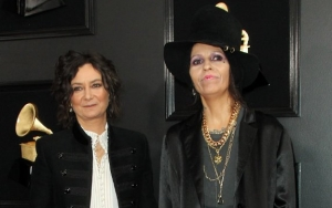 Sara Gilbert Files for Divorce From Linda Perry Just Days After Christmas