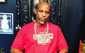 DMX Makes Stage Comeback in Las Vegas Just Weeks After Checking Into Rehab