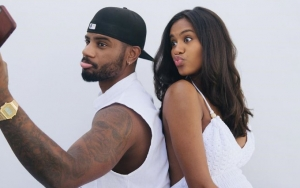 Bryson Tiller and Kendra Bailey Welcome Baby Girl Together - See Their First Daughter's Picture