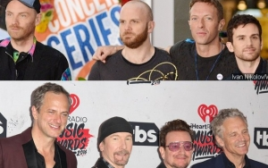 Coldplay in Tie With U2 for Most No.1s on Adult Alternative Songs Chart