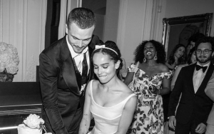 Zoe Kravitz Brings Out Never-Before-Seen Photos From Her Parisian Wedding
