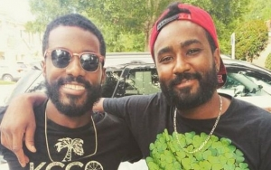 Nick Gordon Defended by Brother Over Media's 'Twisted' Reports