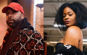 Joe Budden Says Ari Lennox Is Insecure Following 'Rottweiler' Meltdown
