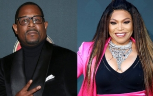 Martin Lawrence Dubs Tisha Campbell's Past Harassment Suit 'Bulls**t', Insists He Still Loves Her