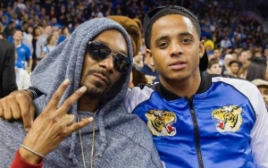 Snoop Dogg's Son Cordell Targeted by Homophobic Trolls as He Shows His Feminine Side