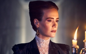 Sarah Paulson to Make a Return to 'American Horror Story' in Season 10