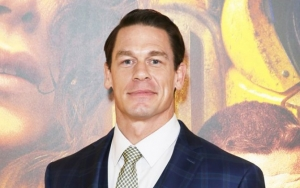John Cena Insists Acting Career Not A Transition From Wrestling