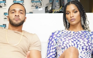 Joseline Hernandez's Fiance Is Serious About Getting Married in Space