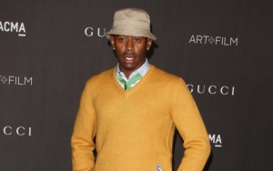 Tyler, the Creator Buys Passerby's Thrift Shop Sunglasses for $100