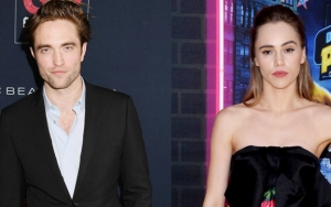 Are Robert Pattinson and Suki Waterhouse Engaged? See the Alleged Engagement Ring
