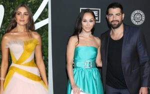 Olivia Culpo Alludes That Jesse Metcalfe Cheated on Best Friend Cara Santana