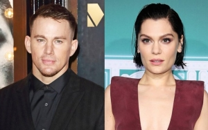 Channing Tatum and Jessie J 'Fully Back' On Less Than Two Months After Split