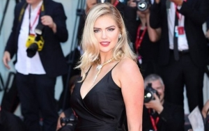 Kate Upton Slams Critics of Her Post-Baby Body