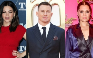 Shading Jenna Dewan? Channing Tatum Says No One 'More Stunning and Beautiful' Than Jessie J