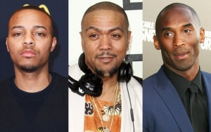 Bow Wow and Timbaland Join 'Girl Dad' Trend in Honor of Kobe Bryant