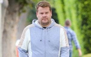 James Corden Went to Shrink After Confronted by Co-Star Over His Diva Behavior