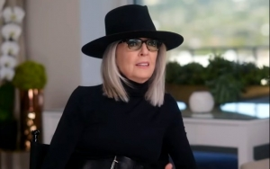 Diane Keaton Gets Emotional Over Brother's Letter About Her 'Reds' Performance