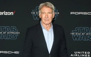 Harrison Ford Speaks Against Trump Government's Policies on Immigration and Climate Change