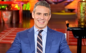 Andy Cohen Claps Back at Hater Accusing Him of Treating 'Real Housewives' Stars as 'Disposable'