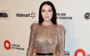 Michelle Trachtenberg Honors Teachers Protecting Her From School Bullies for Valentine's Day