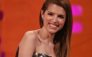 Anna Kendrick Ridiculed British Stars' Accents