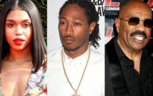 Lori Harvey Calls BF Future 'Daddy' Because He's as Rich as Her Dad Steve