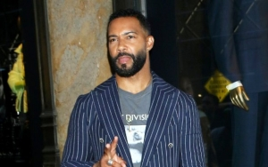 'Power' Star Omari Hardwick snaps at Fans Clowning Him Over Character Ghost