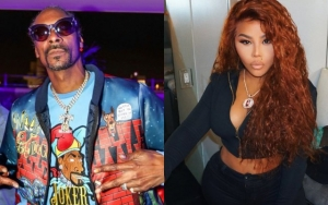 Snoop Dogg Convinces Lil' Kim Lovers & Friends Festival Is Not a Scam