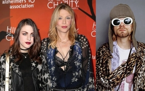Courtney Love and Daughter Share Sweet Birthday Tribute for Late Kurt Cobain