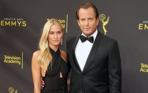 Will Arnett Expecting a Child With Businesswoman Girlfriend