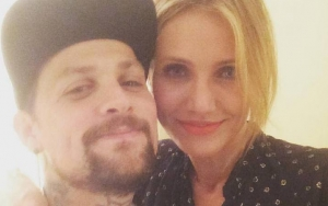 Benji Madden Credits Cameron Diaz and Their Child for Filling Him With 'So Much Gratitude'