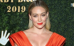 Hilary Duff Disses Disney After Her TV Show Is Dropped