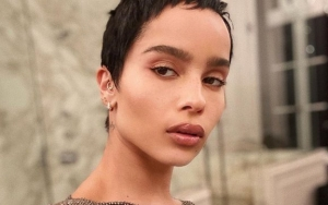 Zoe Kravitz Checks a Troll Accusing Her of Doing Something to Her 'Natural' Lips: She Is Black!